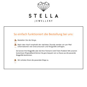 2 x 333 Weissgold Trauringe Freundschaftsringe Hochzeitsringe Partnerringe Eheringe