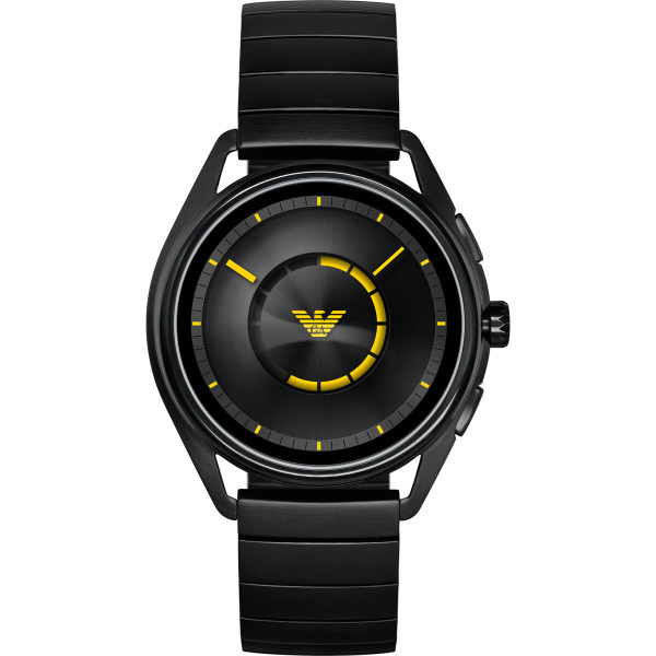 Armani Watches Connected Touchscreen Smartwatch Herrenuhr ART5007
