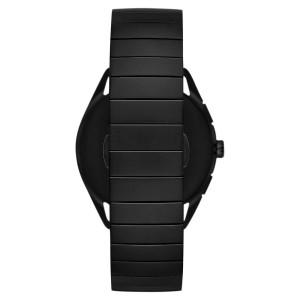 Armani Watches Connected Touchscreen Smartwatch Herrenuhr...