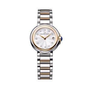 Maurice Lacroix Uhr Diamant Fiaba Date –...
