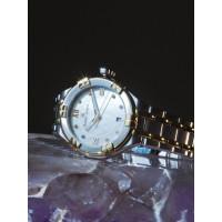 Maurice Lacroix Uhr AIKON Damenuhr AI1006-PVY13-171-1