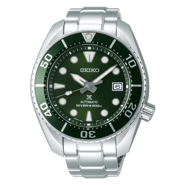 Seiko Uhr Prospex Automatik Divers SPB103J1